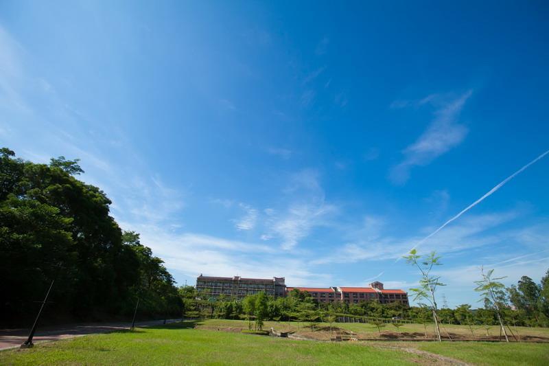 校園景色5